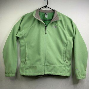 The North Face Windwall Full Zip Casual Jacket XL